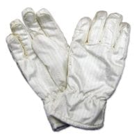 "16"" X-LARGE, STATIC SAFE HOT GLOVE-0"