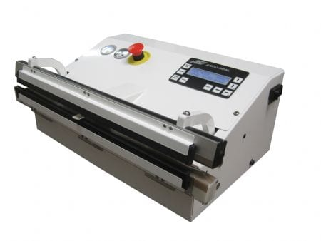 SmartVac Sealer, SmartVac Vacuum Sealer, Impulse Heat Vacuum Sealer